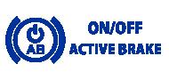 12 on-off-activebrake