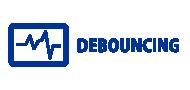 15 debouncing