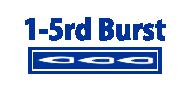 4 programmable-burst