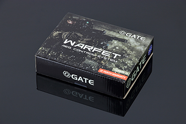 warfetBOX front