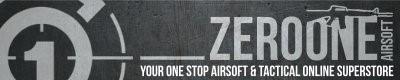 Zero One Airsoft