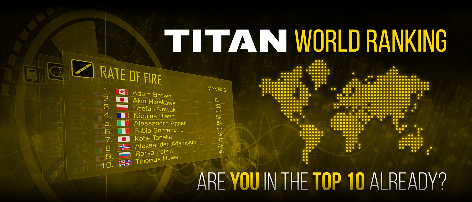 TITAN World Rankings__main